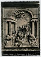 BERGAMO   DUOMO     LA  PRESENTAZIONE  DI  GESU'    (A.  FANTONI) (NUOVA) - Bergamo