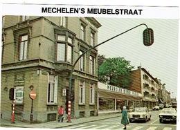 Mechelen , Meubelen Nimo - Malines
