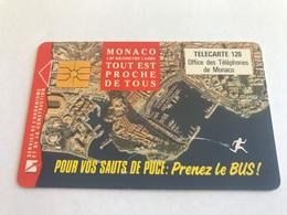 5:174 - Monaco - Monaco