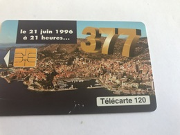 5:189 - Monaco - Monaco