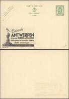 """Publibel N°304 """"Bezoek Antwerpen, Stad Van Rubens"""" / Neuf - Enteros Postales"""