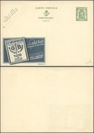 """Publibel N°293 """"Le Grand Bazar De La Place St-Lambert"""" (Liège - Verviers) / Neuf - Enteros Postales"""