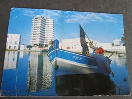 BIZERTE 1974 - Tunisie