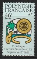 POLYNESIE - N°185 ** (1982) - Neufs