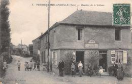 27-PERRIERS SUR ANDELLE-QUARTIER DE LA VALLETTE-N°2041-G/0177 - France