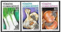 Turchia/Turkey/Turquie: Prodotti Agricoli, Agricultural Products, Produits Agricoles - Landwirtschaft