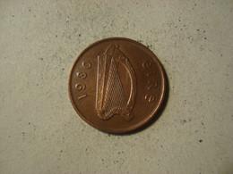 MONNAIE IRLANDE 2 PENCE 1980 - Ierland