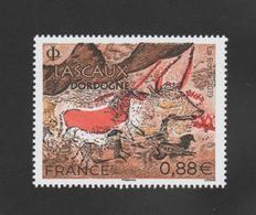 FRANCE / 2019 / Y&T N° 5318 ** : Peintures Rupestres De La Grotte De Lascaux (Dordogne) X 1 - Neufs