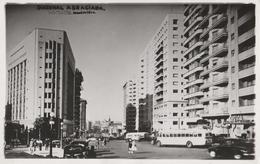 Cartolina - Postcard / Non Viaggiata - Unsent /  Montevideo, Agragiada. - Uruguay