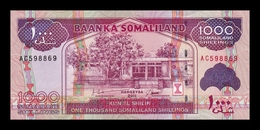 Somalilandia Somaliland 1000 Shillings 2011 Pick 20a SC UNC - Otros – Africa