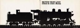 Catalogue PFM PACIFIC FAST MAIL 1966 11th Edition + Preisliste USD - Boeken En Tijdschriften
