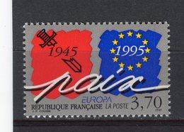 FRANCE - Y&T N° 2942** - MNH - Europa - Paix Et Liberté - Unused Stamps