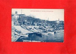 G3005 - L'ESTAQUEN-MARSEILLE - D13 - Un Coin Du Port (côté Sud) - Vieux Port, Saint Victor, Le Panier