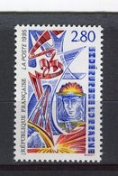 FRANCE - Y&T N° 2940** - MNH - La Sidérurgie Lorraine - Unused Stamps