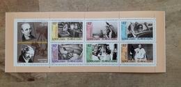 N BC3268 Non Pliée ** - Unused Stamps