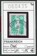 Frankreich - France - Francia - Frankrijk - Michel 2765 - Oo Oblit. Used Gebruikt - France