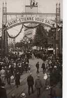Vue - Saint Etienne