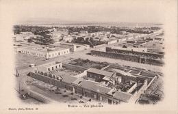 Cartolina - Postcard / Non Viaggiata - Unsent /  Biskra, Panorama. - Biskra