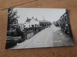 Postcard - England, Wiliaston          (28884) - Angleterre