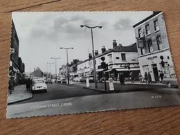 Postcard - England, Crewe          (28885) - Angleterre