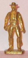 KINDER METAL B. CASSIDY A - Figurines En Métal
