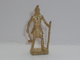 KINDER METAL INDIEN PONTIAC - Figurines En Métal