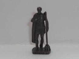 KINDER METAL ROMAIN 2 - Figurines En Métal