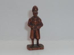 KINDER METAL SWISS - 2   96n75 - Metal Figurines