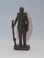 KINDER METAL SOLDAT NORDISTE 2 - Metal Figurines
