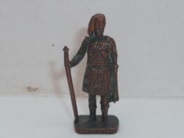 KINDER METAL ECOSSAIS 4 B - Metal Figurines