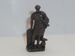 KINDER METAL ROMAIN 3 - Metal Figurines