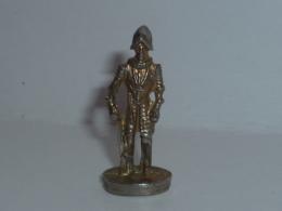 KINDER METAL, PETIT SOLDAT - Metal Figurines