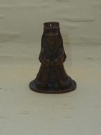 KINDER METAL DAME DE COMPAGNIE K98n101 - Metal Figurines