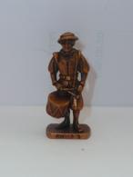 KINDER METAL SWISS - 3   96n76 - Metal Figurines
