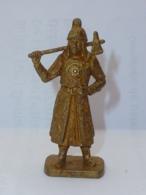KINDER METAL GUERRIER HUN - 2 - Metal Figurines
