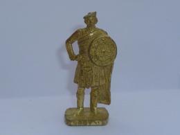 KINDER METAL ECOSSAIS 1 - Metal Figurines