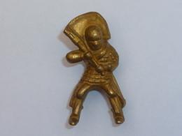 KINDER METAL Cavalier 3 K97n73 - Metal Figurines