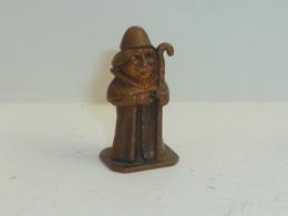 KINDER METAL SAINT ELOI K98n104 - Metal Figurines