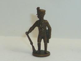 KINDER METAL SOLDAT NAPOLEONIEN - Metal Figurines