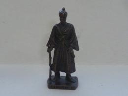 KINDER METAL SAMOURAI 1 - Metal Figurines