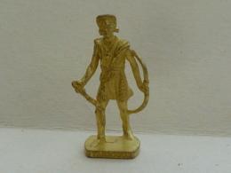 KINDER METAL INDIEN TAHROHON - Metal Figurines