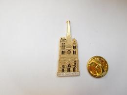 Beau Pin's En Relief , Cathédrale Notre Dame D' Amiens , Somme - Villes