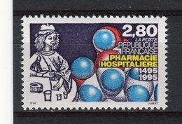 FRANCE - Y&T N° 2968** - MNH - Pharmacie Hospitalière - Unused Stamps