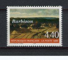FRANCE - Y&T N° 2970** - MNH - Barbizon - Unused Stamps