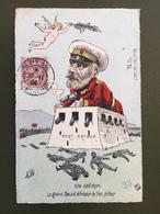 MILLE- Un Héros- Le Général Stoessel Défenseur De Port-Arthur - Mille