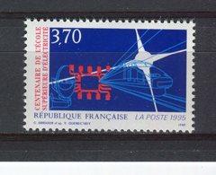 FRANCE - Y&T N° 2937** - MNH - Ecole Supérieure D'Electricité - Unused Stamps