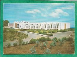 Tichy (Béjaïa) Hôtel Les Hammadites 2scans - Algérie