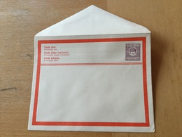 KS3 Ungarn Entier Postal Stationery Ganzsache EU 4 - Entiers Postaux