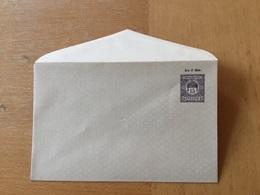 KS3 Ungarn Entier Postal Stationery Ganzsache U 19IIA - Entiers Postaux