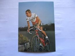 Cyclisme  Cp Roy Schuiten - Cycling
